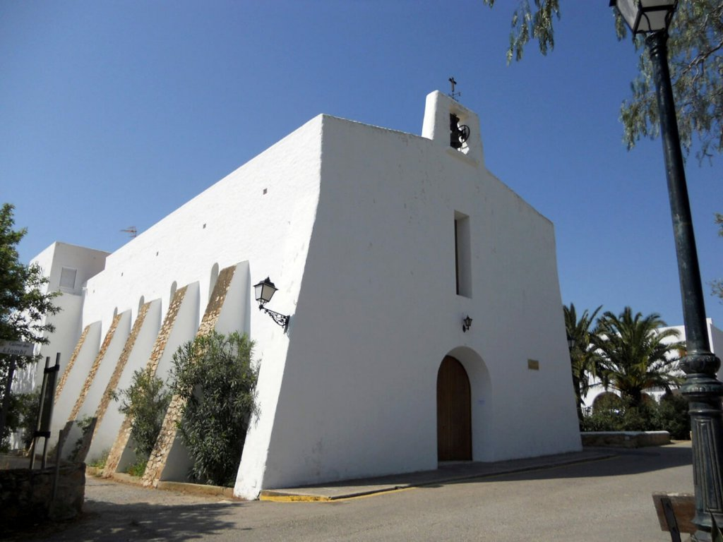 5 Churches To Get Married In Ibiza Es Cubells