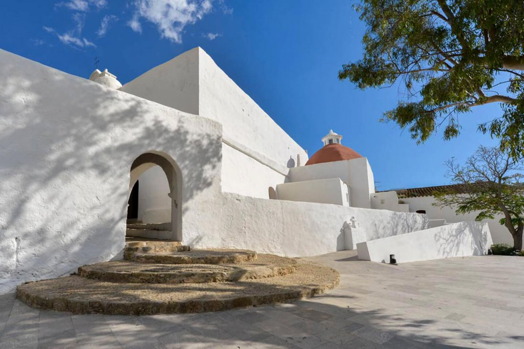 5 Churches To Be Married In Ibiza Puig De Missa