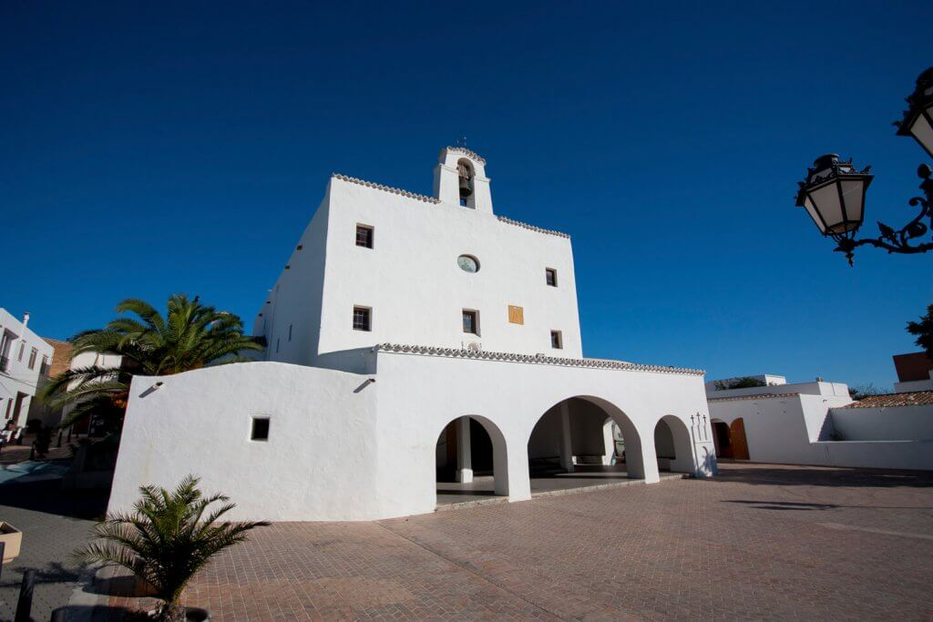 5 Churches To Get Married In Ibiza San Jose