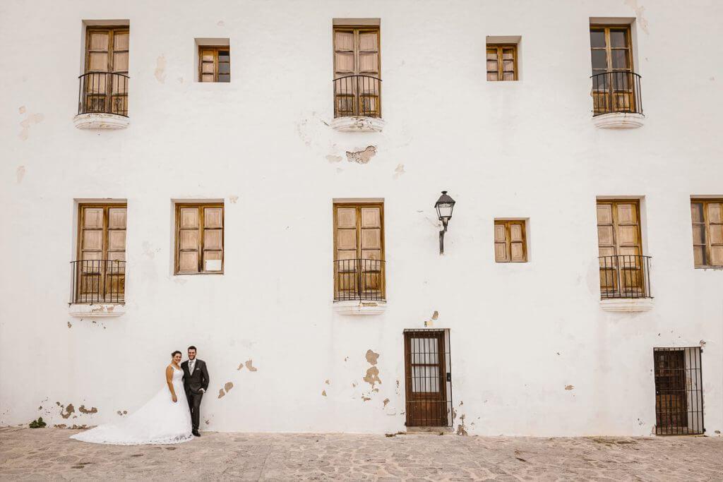 Razones Contratar Fotografo Boda Ibiza 1440