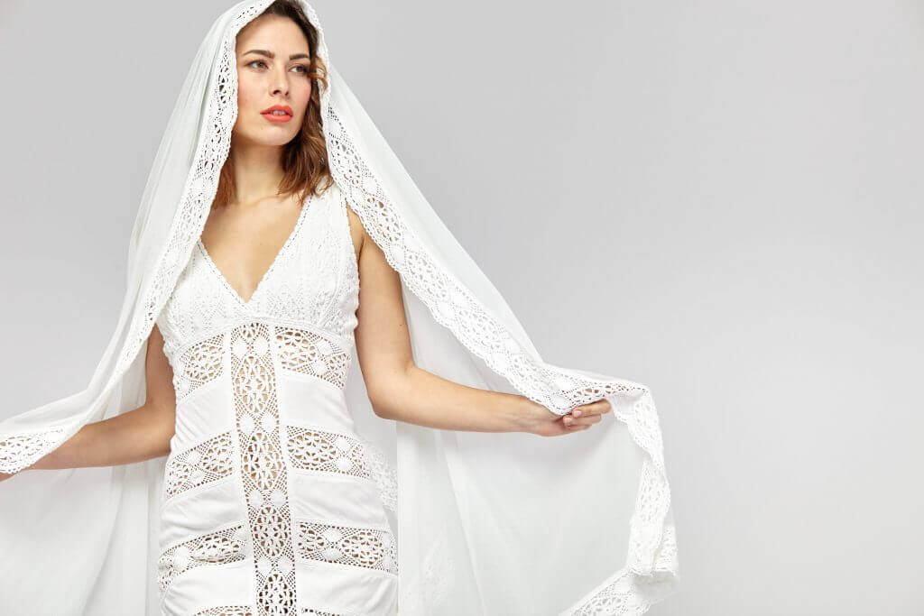 Vestidos De Novia Ibicencos Elige Tu Estilo Pepa Bonett