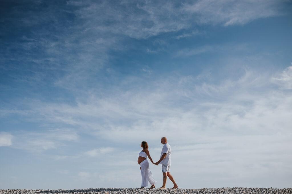 Sesion Fotografica Para Parejas En Ibiza 1