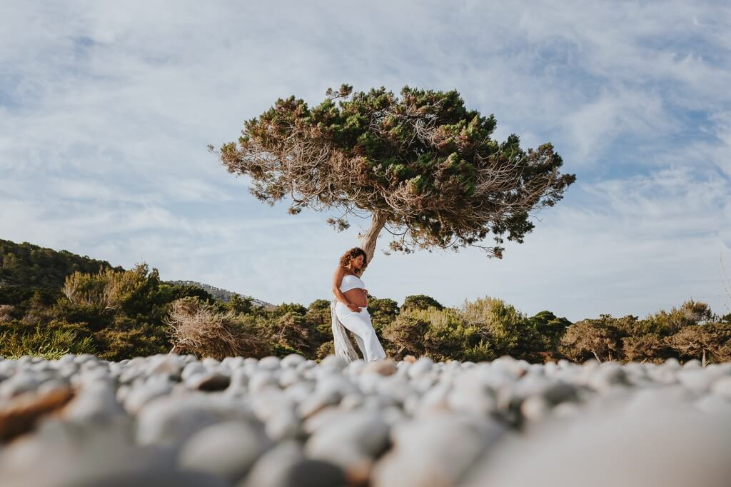 Sesion Fotografica Para Parejas En Ibiza 4